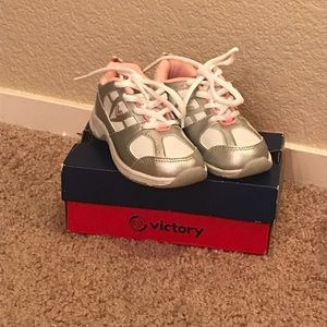 Other - Victory - Little Girl's Tennis Shoes